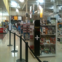 Photo taken at Office Max by Lino C. on 11/2/2012