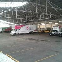 Photo taken at Correos de México by Reynaldo R. on 7/19/2013