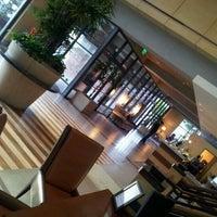 Photo taken at Hilton San Diego Gaslamp Quarter by John R. on 9/19/2012