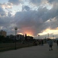 Photo taken at Αττικό Πάρκο Βριλησσίων-Χαλανδρίου by George M. on 6/30/2013