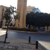 Photo taken at Rotanna Cafe by Celaleddin T. on 10/18/2012