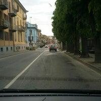 Photo taken at Nizza Monferrato by Cascina G. on 5/2/2016