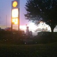 Photo taken at Circle K by Tim C. on 1/3/2013