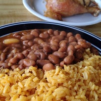 Photo taken at Joel's Spanish Food by Peter R. on 1/18/2013