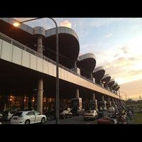 Photo taken at Kuching International Airport (KCH) by Syed H. on 3/28/2013