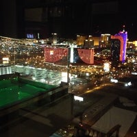 Photo taken at Palms Fantasy Towers by 🇺🇸K G. on 10/27/2012