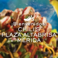 Photo taken at Chili's Plaza Altabrisa Mérida by CHILIS MEXICO on 1/11/2014