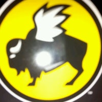 Photo taken at Buffalo Wild Wings by Connie A. on 3/4/2013