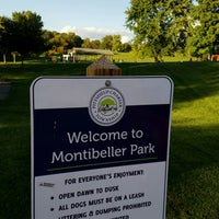 Photo taken at Montibeller Park by dj s. on 9/14/2016
