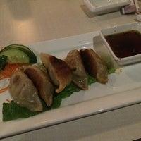Photo taken at Genji Japanese Restaurant by Mathieu A. on 5/16/2014