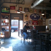 Photo taken at Fox Bros. Bar-B-Q by James C. on 10/17/2012