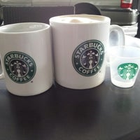 Photo taken at Starbucks by Iqbal on 9/26/2012
