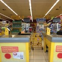 Photo taken at Super Frangolândia by Emidio J. on 11/1/2012