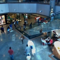 Photo taken at Colinas Shopping by Bruno M. on 9/28/2012