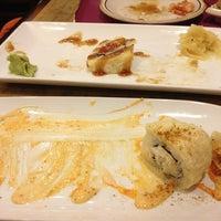 Photo taken at Yamato Sushi by Shane W. on 1/5/2013