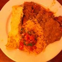 Photo taken at Las Montaña Super Market by Caro G. on 11/29/2012