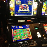 Photo taken at Grand Casino Mille Lacs by Wayne W. on 9/22/2012