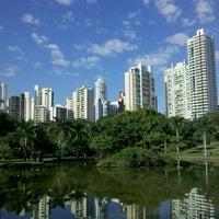 Photo taken at Parque Vaca Brava by FitClubLuBoaretto on 5/23/2013