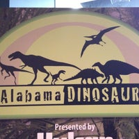 Photo taken at McWane Science Center by Gerald H. on 4/26/2013