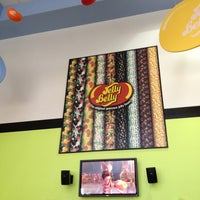 Photo taken at Jelly Belly Visitor Center by Jeanette O. on 7/22/2013