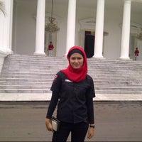 Photo taken at Istana Negara by Nur H. on 1/5/2013