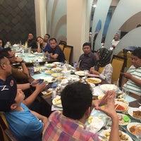 Photo taken at Sari Indah Restoran by Arga N. on 7/26/2015