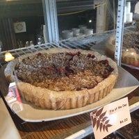 Photo taken at Black Walnut Bakery Cafe by Melissa M. on 7/19/2014