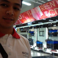 Photo taken at Automatic Centre by Coco H. on 10/19/2012