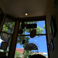Photo taken at Pizzeria Rustica by Mark S. on 8/13/2016