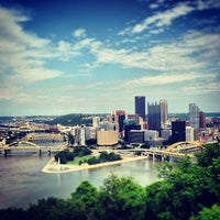 Photo taken at Pittsburgh by Miriam D. on 7/1/2013