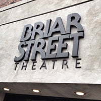 Photo taken at Briar Street Theatre by Jason P. on 7/24/2013