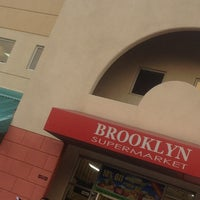 Photo taken at Brooklyn Supermarket by Cyprian R. on 2/5/2013