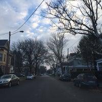 Photo taken at Kingston, NY by Georgiana M. on 12/10/2015