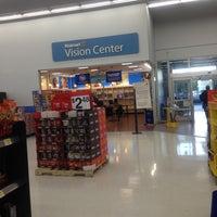 Photo taken at Walmart by Ashwag M. on 5/13/2013