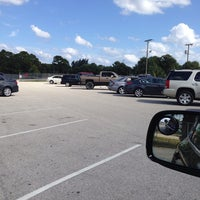 Photo taken at Cell Phone Lot by Sandy Pallot K. on 5/17/2014