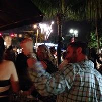 Photo taken at Honey Nightclub by Sandy Pallot K. on 1/1/2014