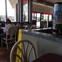 Photo taken at Burger King by Sandy Pallot K. on 7/13/2014