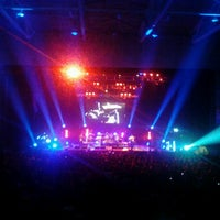 Photo taken at Arena Puerto Montt by Camila M. on 2/17/2013
