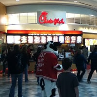 Photo taken at Chick-fil-A by Michael C. on 3/30/2013