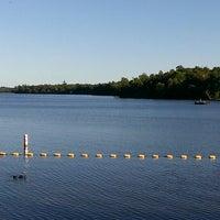 Photo taken at Ruttger's Bay Lake Lodge by Jeffrey L. on 9/22/2013