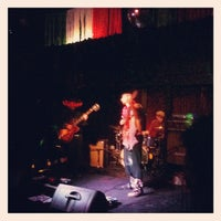 Photo taken at Silverlake Lounge by T.J. R. on 9/25/2012