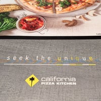 Photo taken at California Pizza Kitchen by Dave W. on 6/5/2016