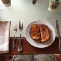 Photo taken at El Palmar Restaurant by Michael J. on 8/17/2016