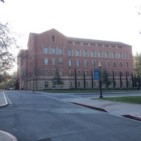 Photo taken at UCLA Physics & Astronomy Building by David S. on 2/24/2014