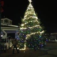 Photo taken at Rehoboth Beach Bandstand by Mark E. on 11/15/2012