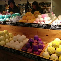 Photo taken at Lush by Jack O. on 1/25/2013