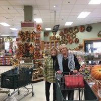 Photo taken at Christmas Tree Shops by Ross Y. on 9/29/2016