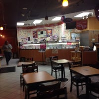 Photo taken at TOGO'S Sandwiches by Justin O. on 10/29/2014
