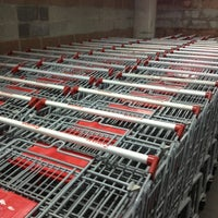 Photo taken at COSTCO WHOLESALE by Wonsang S. on 11/28/2012