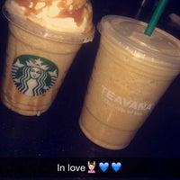 Photo taken at Starbucks by Najoul .. on 7/20/2016